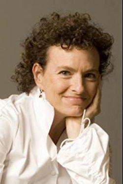 Kim Rosen portrait